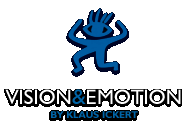 vision and emotion logo